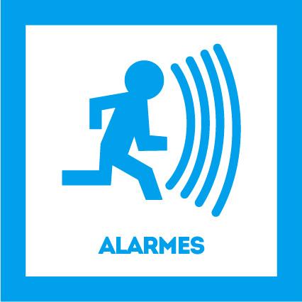 Alarmes prosegur